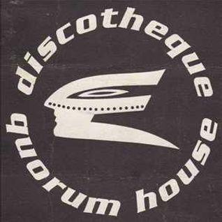 Quorum House - Summer 2001 - CD1