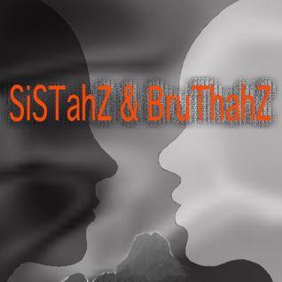 SISTAHZ & BRUTHAHZ - Q DeRHINO & Miss Luna live 17.03.2011