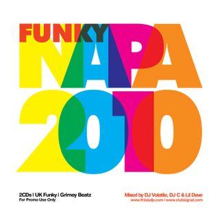 Funky Napa 2010 - Napa Essentials