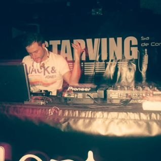 EduXS - November Trance chart 2014