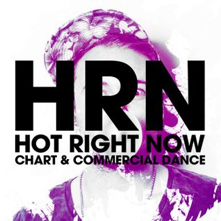 Hot Right Now - February 2016