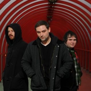 Mixcloud Monday: Luistertest the Twilight Sad