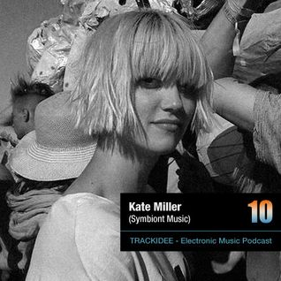 TRACKIDEE PODCAST 10 - Kate Miller (Symbiont Music)