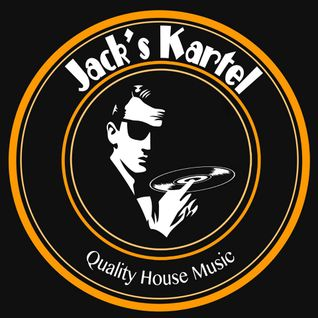 Jack's Kartel episode 024 by Max Hebert - Live @ Salon Daome, Montreal