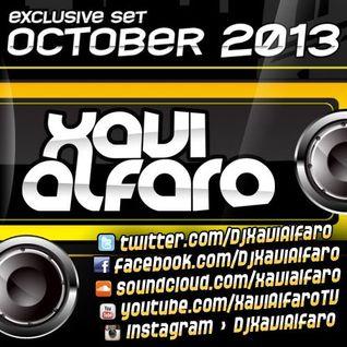 XAVI ALFARO SESSION 10-2013 OCTOBER
