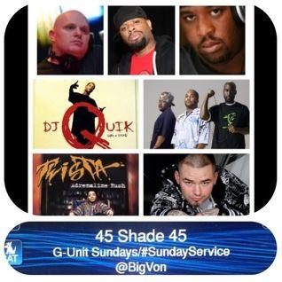 SUNDAY SERVICE 12.8.13.
