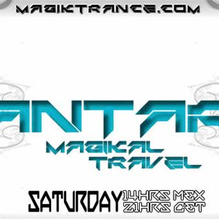 Antar Pres. Magikal Travel EP014