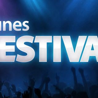 Deadmau5 - Live @ iTunes Festival2012 (London) - 09.09.2012