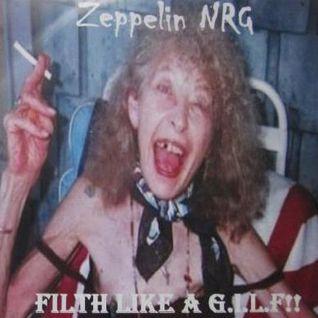 Filth Like a G.I.L.F. !!!