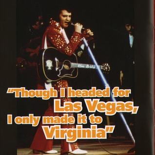 "Elvis Presley 1972-04-10  Richmond, Virginia "" Red Hot In Richmond"""