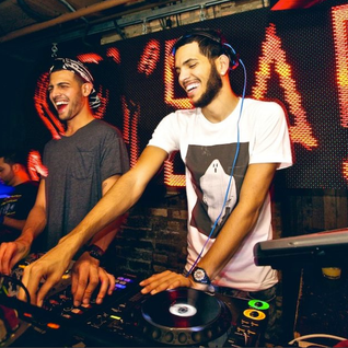 The Martinez Brothers Live @ Mixmag Dj Lab (22-02-2013)