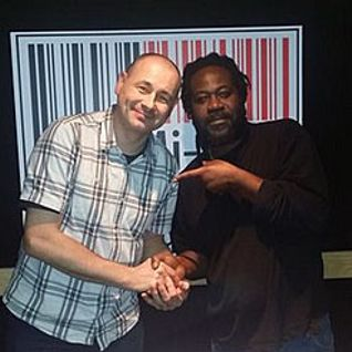 Andy Smith on Keith Lawrence Mi Soul Reggae Show Selectors Corner 25.2.15