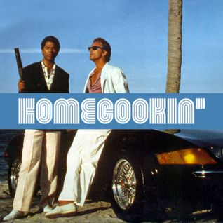 "HomeCookin'mix #23 ""Miami Vice"" pt2 - Nightclub shooting"