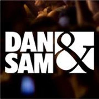 Silk Royal Showcase 160 - Dan & Sam Guest Mix