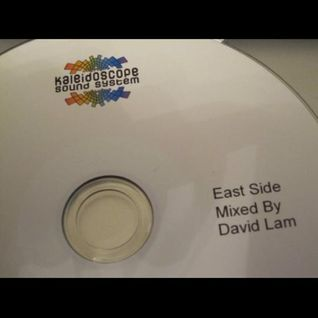 "29.07.2009 Kaleidoscopesoundsystem Dot Com Launch Party   East  Side CD2 ""David Lam"""
