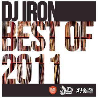 DJ IRON - BEST OF 2011