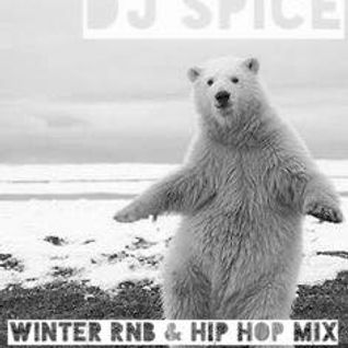 DJ SPICE - WINTER RnB & HIP HOP CHILL OUT MIX