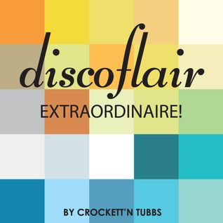 Discoflair Extraordinaire June 2011