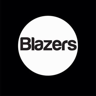 BLZRS002 BLAZERS FEBRUARY MIX [DARKA]