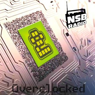 Overclocked with Bit 2 Beat on NSB Radio, Aug 15th 2015