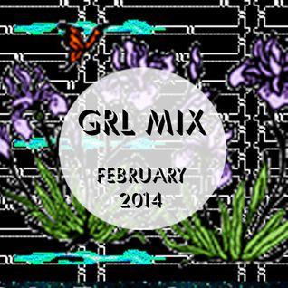 ☄♘♔☆ GRL Mix February 2014 ☆♔♘☄