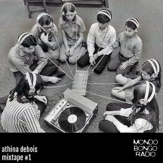 """002. Athina Debois Mixtape #1 """"Intro"""""""