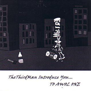 theThirdman introduce - you to awol one [03.2005]