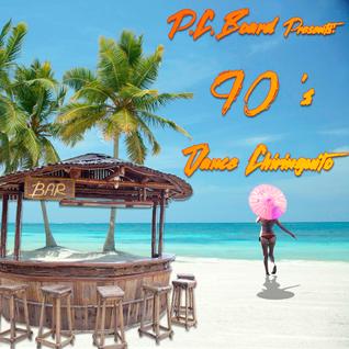 DJ PC Board - 90's Dance Chiringuito