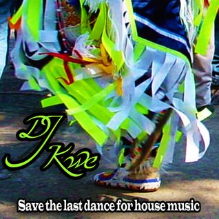 Save The Last Dance For House Music