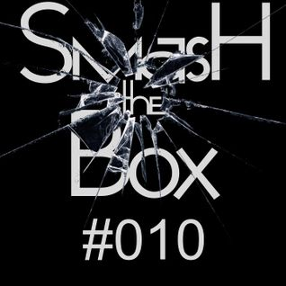 Pandora House Inc - @Smash The Box 010 (18-11-2012)