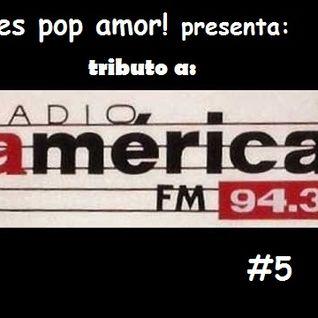 Es Pop Amor! #5