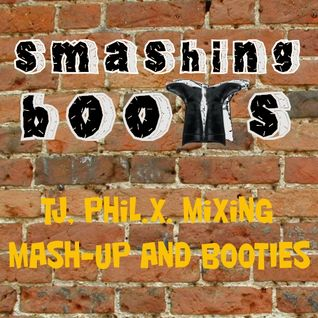 2010.09.15 @ VirtualDJ Radio: Smashing Boots