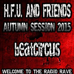 beatCirCus - HFU and friends-Autumn Session 2015