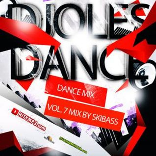 DjOles Dance Mix vol.7