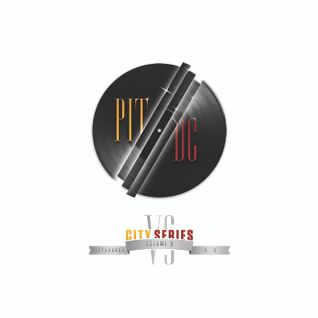City Series Volume 3: Pittsburgh VS. D.C.