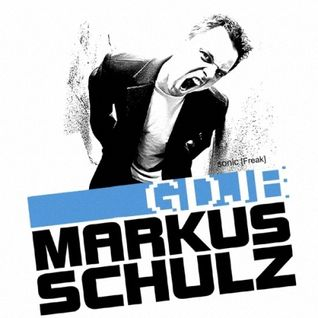 Markus Shulz - Global DJ Broadcast (20.12.2012)