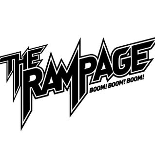 The Rampage - Boom Boom Boom mix