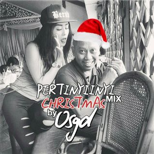 Pertinyiinyi Christmas Mix
