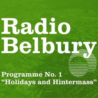 "Programme 1 : ""Holidays & Hintermass"""