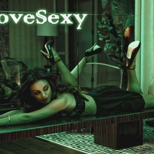 DJ DarkHawk - LoveSexy Podcast 16