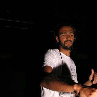 Patrice Bäumel (Trapez, Get Physical Music) @ Bar Americas - Guadalajara, Mexico (18.04.2015)