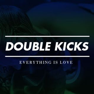 "Double Kicks E08 ""Beach Bummer"""