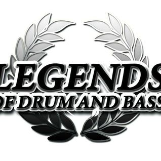 Judokay Live at Legends of Drum and Bass 31st March 2013 ft. Nasty D - Benski - Tommy D