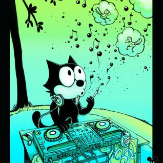DJ Felix - Get Up & Dance Mix ep 10