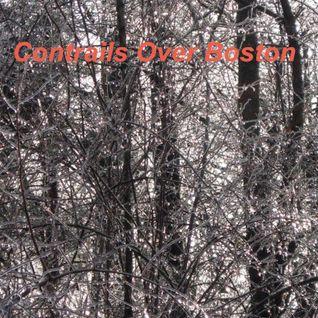 Contrails Over Boston - Podcast 006