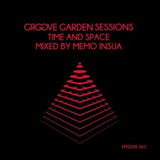 "Memo Insua – GGS ""Time And Space"" / Episode 062 /"
