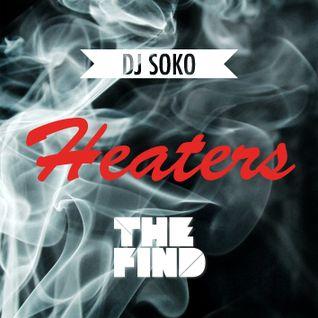 DJ Soko (of The Left) - Heaters