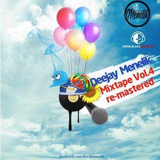 Mixtape Vol.4 re-mastered
