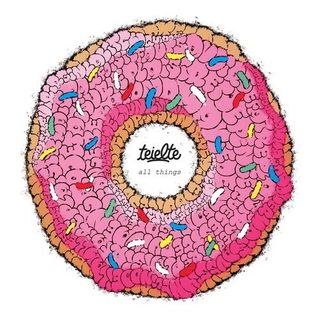 FUNKADELIA 29 06 2014 feat. TEIELTE
