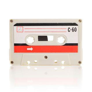 DJ Pezos - My Vibe 01 - 2014.08.